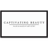 captivating beauty
