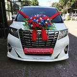 SENTOSA JAYA VIP WEDDING CARS SURABAYA