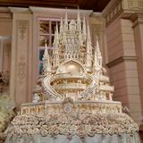 LeNovelle Cake