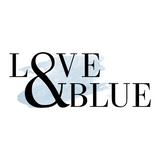 LOVE & BLUE BRIDAL