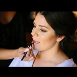 Corin Cruz Makeup