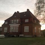 Slotssø Palæet