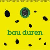Frozen Durian in Cup