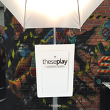 Theseplay Photo Booth