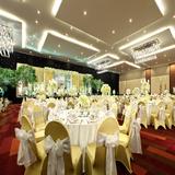 Dyandra Convention Center Surabaya