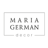 Maria German decor