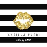 Sheilla Putri Makeup Artist