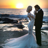 Bridal Beauty by Zoraida