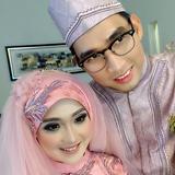 vivi wedding make up