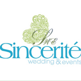 Sincerité Wedding & Events