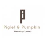 Piglet & Pumpkin