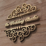 The Wedding Studio by Oh!SoBoho India