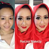 Mpok Lina Salon & Makeup Art