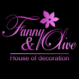 Fanny & Olive House of decoration