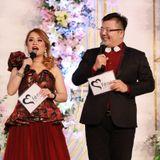 JIMMY & LIECHEN MC and Magician Wedding Specialist