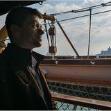 Luca, Photographer in Venice