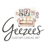 Geezees Custom Canvas