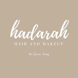 Hadarah Hair and Makeup