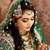 Hazira Makeup Artist Goa