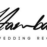 Hambali The Wedding Regalia