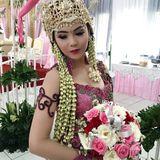 Agresita Wedding