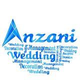 Anzani Decoration, Catering & Wedding Management