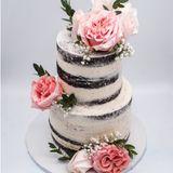 Nisha cake surabaya