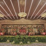 Menara Mandiri by IKK Wedding (ex. Plaza Bapindo)