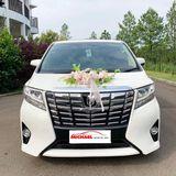 Michael Wedding Car