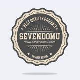 Sevendomu Fashion