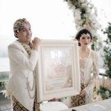 Seserahan Indonesia