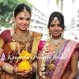 Kaveesha's Prestige Bridal