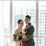 Double Happiness Wedding Organizer