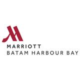 Marriott Grand Ballroom by Batam Marriott Hotel