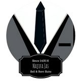 Najifa Jas