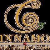 Cinnamon Hotel Boutique