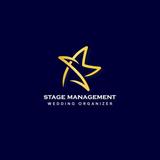Stage Management Wedding Organizer