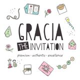 Gracia The Invitation