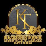 KLASSIQUE TOUCH WEDDING & EVENT MANAGEMENT
