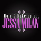 Hair and Make Up By Jessa Milan
