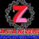 Zanita Wedding Organizer