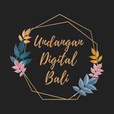 Undangan Digital Bali