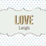 LoveLeigh Designs UK