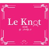 LE KNOT WEDDING ( CHINESE TRADITIONS )