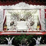Gavida wedding decoration