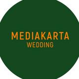 Mediakarta wedding