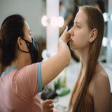 Mega Puspita Makeup