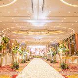 Skenoo Hall Emporium Pluit by IKK Wedding