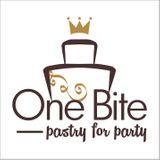 One Bite Pastry