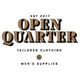 Open Quarter Tailor - by Brillington Brothers